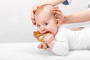 pediatric osteopathy